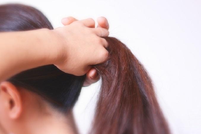 年齢による女性が気になる薄毛の原因